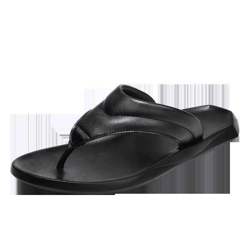 b484a9973770 TELIC T100-08 aqua Flip Flop After Sport Sandal Arch Support Men Unisex