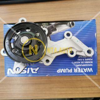 PERODUA BEZZA 1.3 WATER PUMP AISIN 16100-B9490  Shopee