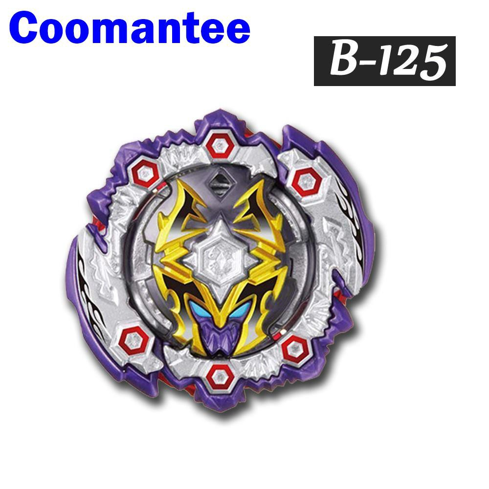 Hot Style Beyblade Burst B-125 Toys Arena Without Launcher and Box Beyblades