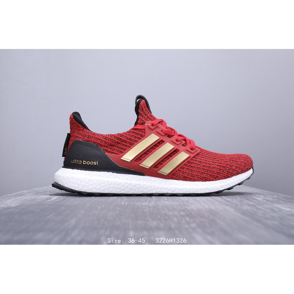 best sneakers 939ae b7db2 Original Adidas Ultra Boost 5.0 Running shoes training shoes couple casual  shoes