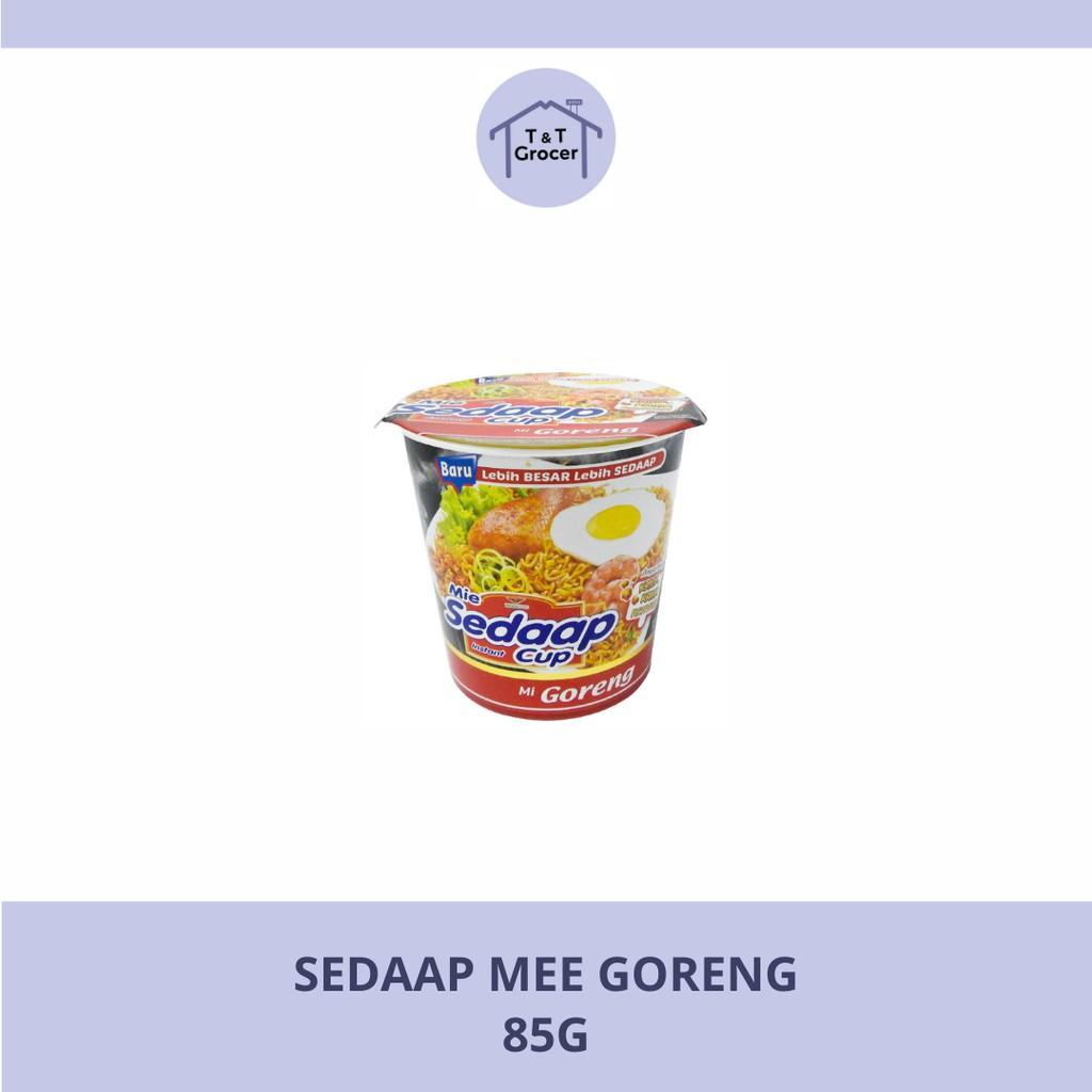 Mi Sedaap (Cup) Goreng 85g