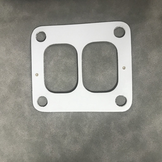 GARRETT T4 GT35 GT40 GT42 TURBO INLET GASKET METAL 3 LAYER 1 5MM