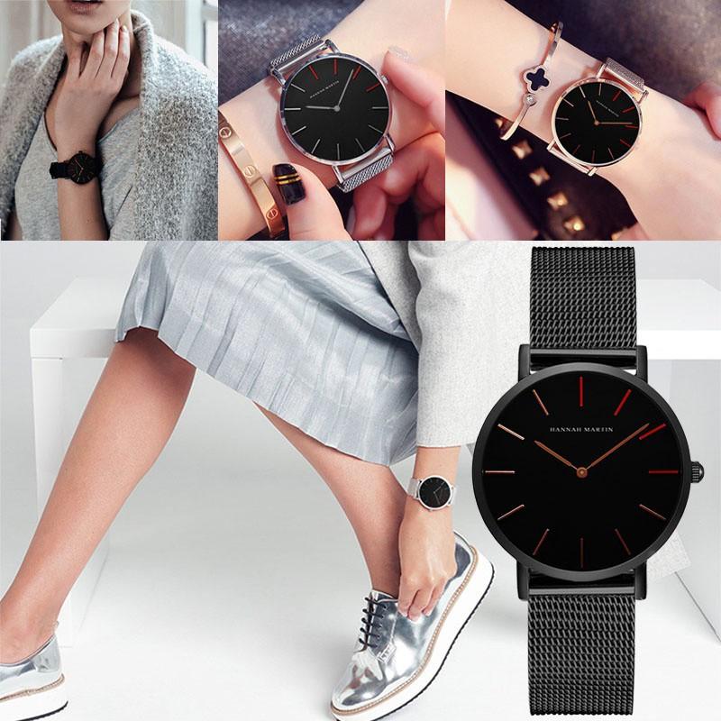Luxury Brand Couple Japan Quartz Sport Watch Unisex Waterproof ...