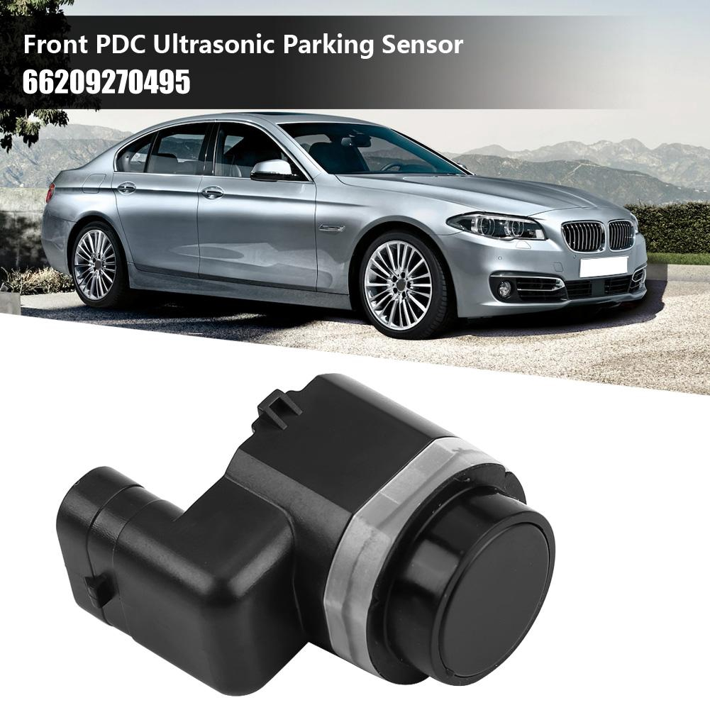 Front PDC Ultrasonic Parking Sensor Fit For BMW 5 6 Series X3 X5 X6  66209270495