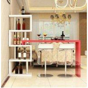 Family Bar Off The Living Room Table One Small Household Bar Tables Minimalist Kitchen Bar Shopee Malaysia