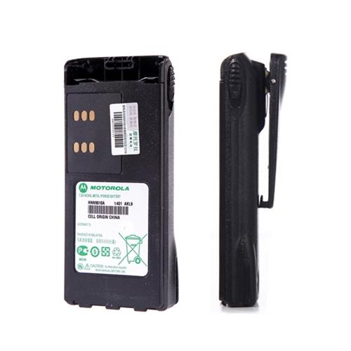 MOTOROLA GP328/338 HNN9010A 2200mAh Ni-Mh Battery