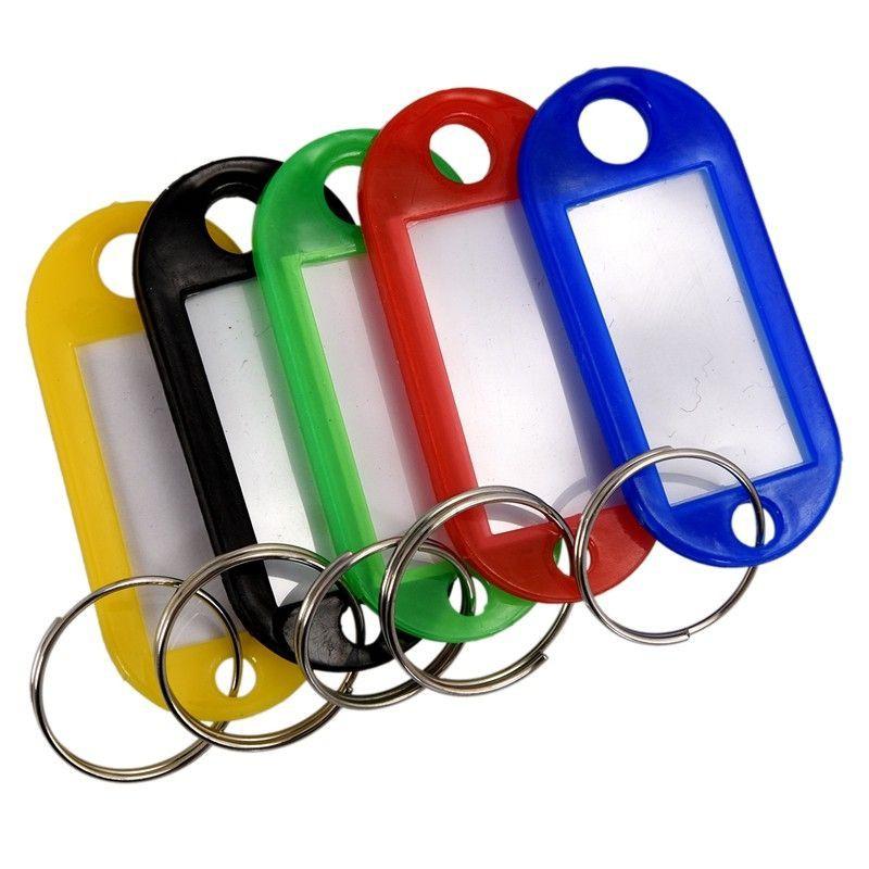 key chains 1 box 50pcs