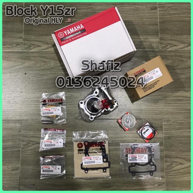 Block Y15zr