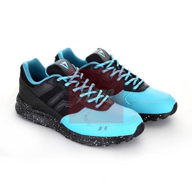 Piero Sneakers Truffle Mint