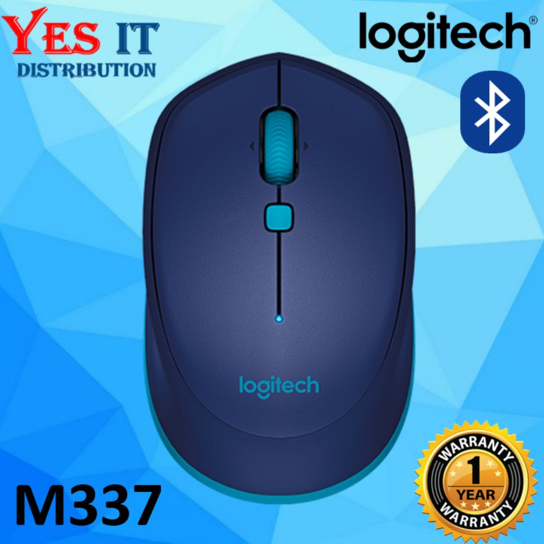 WAWRR Bluetooth Wireless Mouse,Wireless Portable Mobile Mouse Suitable for Office Notebook Desktop Computers