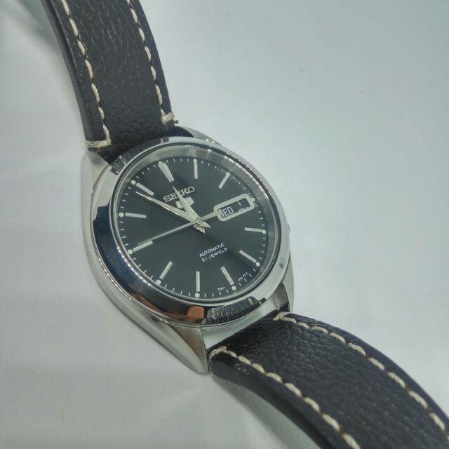 Seiko Snkl23 Snkl23k1 Watch Jam Tangan Business Casual Dress Watch