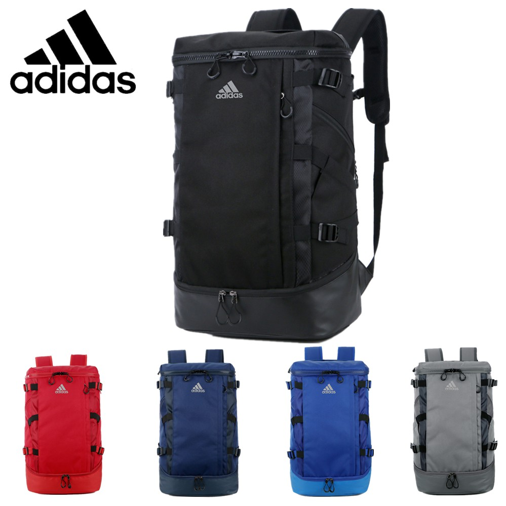 83d9b0ed11 Adidas 60L Outdoor Sports Backpack Bag Waterproof Large Travel Bags Beg