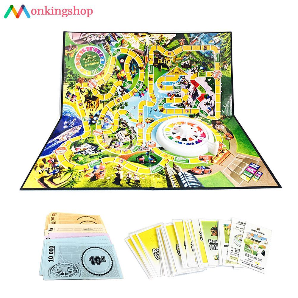 Duo Players Patchwork Board Game Family Party for Children