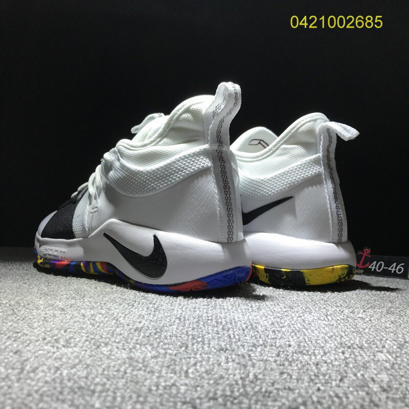 size 40 16bf8 37c73 YM*NEW Nike Paul George 2 PG2 TS EP Breathable Sport Shoes Running Basketba