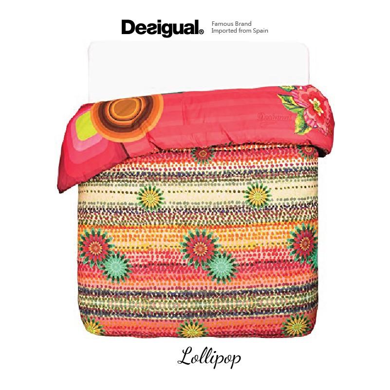 Desigual - Lollipop Duvet Cover King 260x240cm