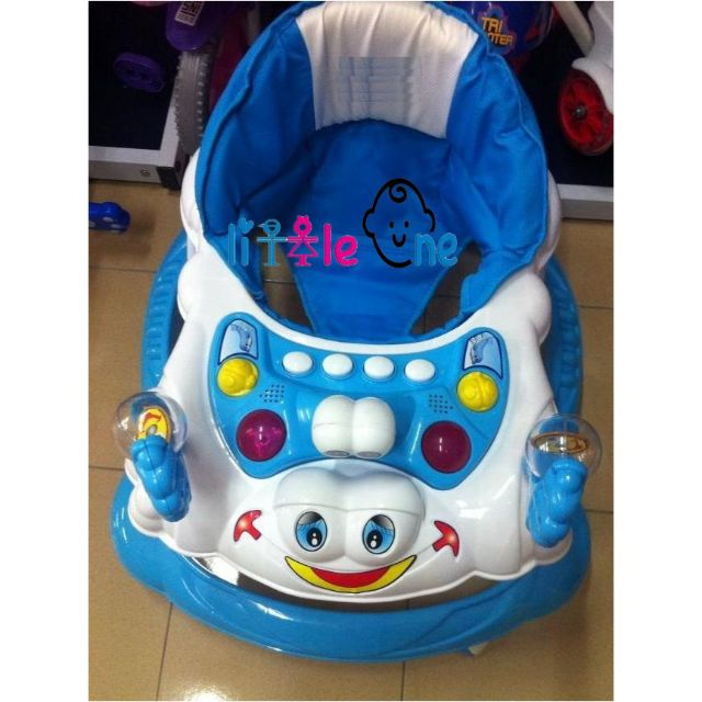 00ac2f9d3bfa My Dear Baby Walker Seat Replacement for Model 20082 (10003 ...