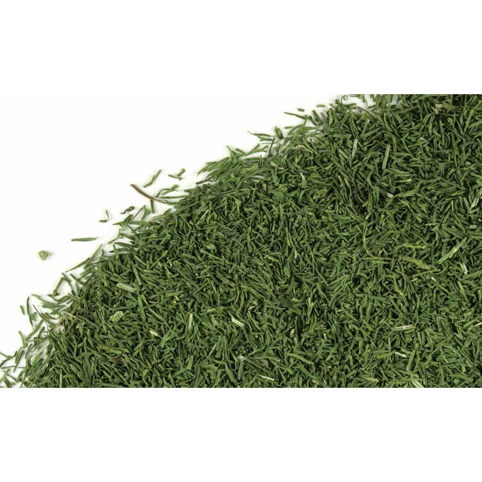 ORGANIC DRIED DILL LEAVES 50G