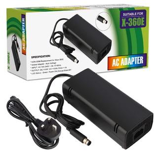 UKDigitalBay XBox 360 Kinect Sensor Power Supply UK AC USB Adapter /& Charger Cable