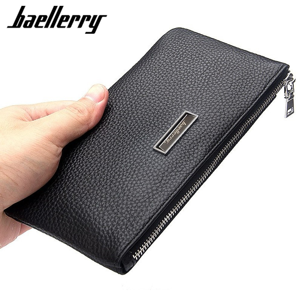Men long wallet ready stock  bd16b2bf47