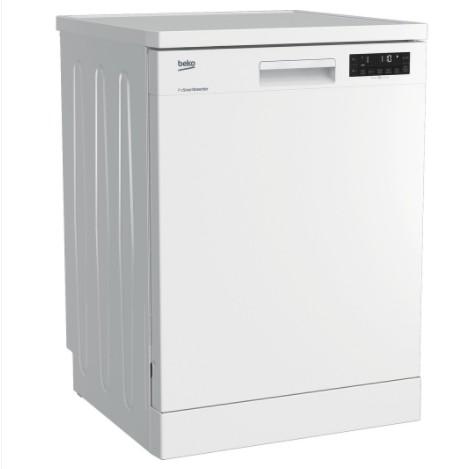 Beko Dishwasher DFN28R22W Made in Europe
