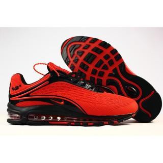 Nike Air Max Deluxe OG 1999 KPU Men Running Shoes Sneakers