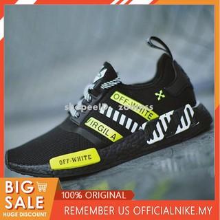 Original Adidas NMD R_1 Boost Series