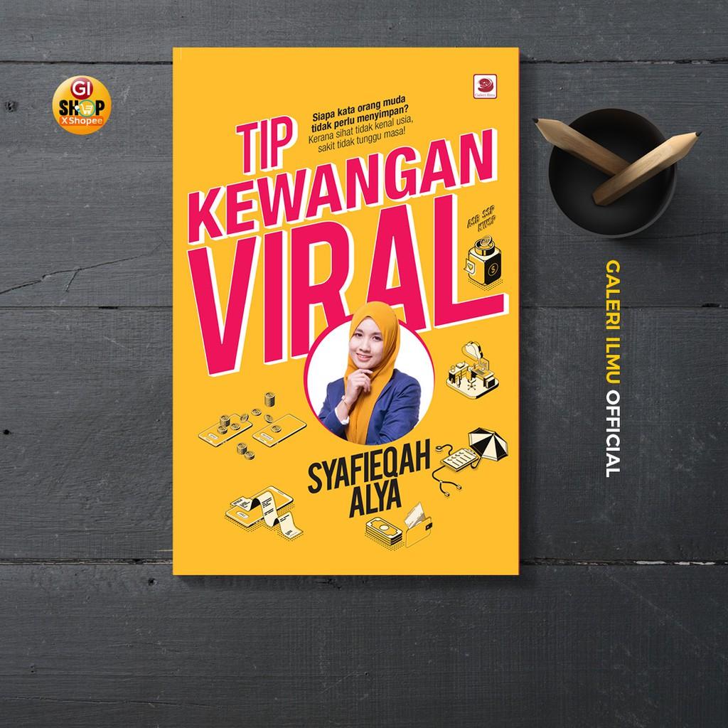 Tip Kewangan Viral   Syafieqah Alya