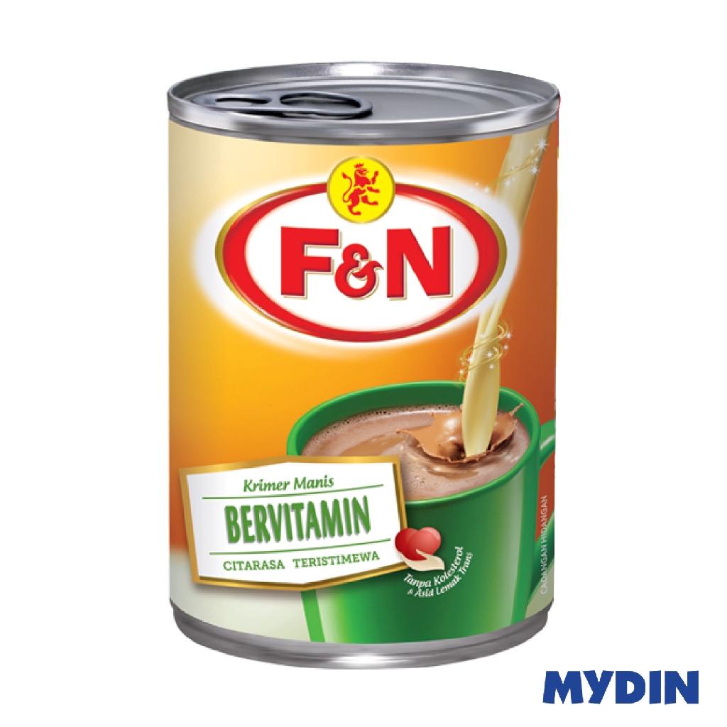 F&N Vitaminised Sweetened Creamer (500g)