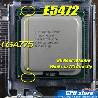 Xeon X5470 Processor 3 33GHz 12M 1333 close to Core 2 Quad