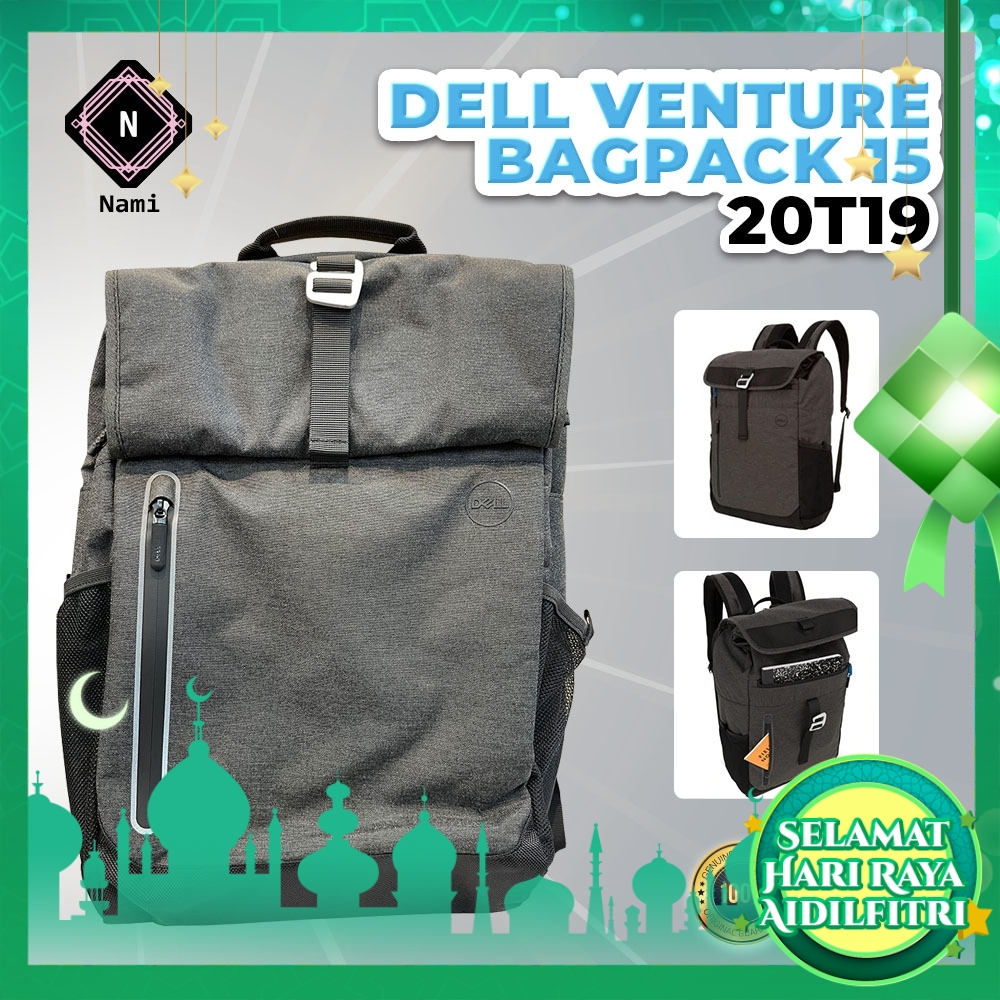 Dell Venture Backpack 15 (20T19)