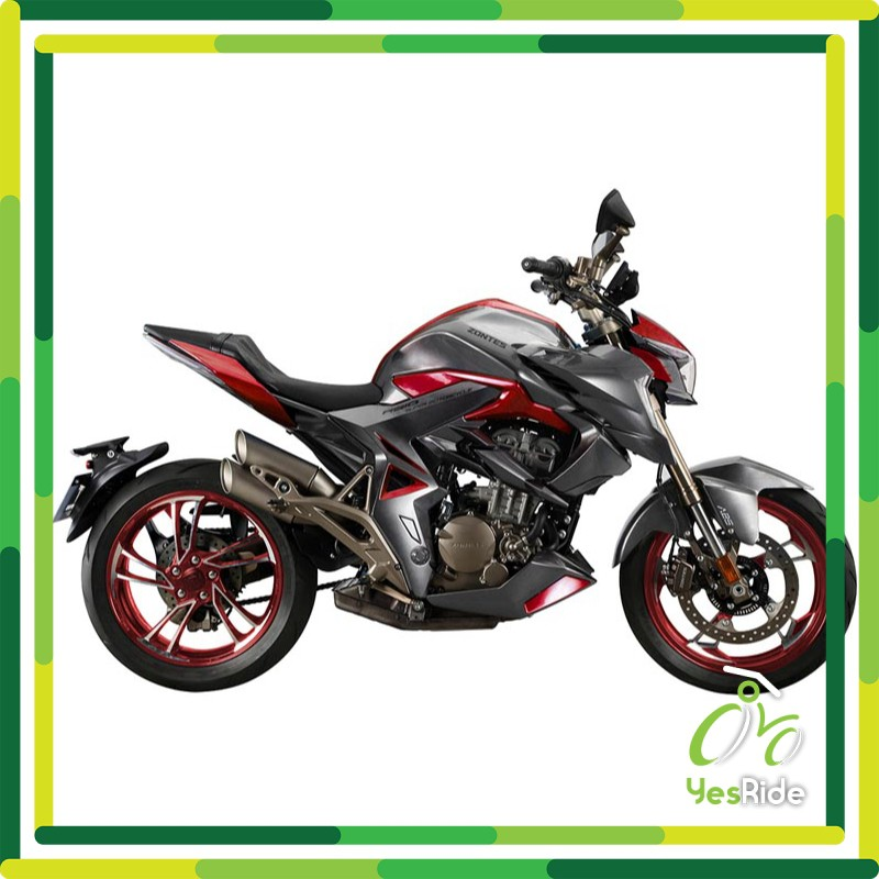 ZONTES ZT310-R1 MOTORCYCLE