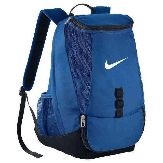 c5b55af9bc Nike Club Team Swoosh Nike Bola Sepak Beg Bola Keranjang Beg Sukan Beg  Backpack