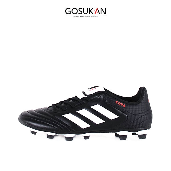 7c9d32bcd1f3 adidas Men s Football Ace 17.4 Firm Ground Shoes (S77094)  O14 ...
