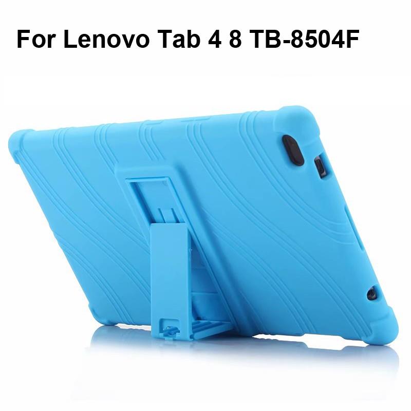 Lenovo Tab 4 8 TB-8504FNX Silicone Case tab4 8 0