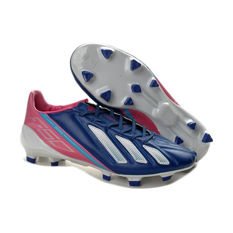 online retailer 9d6eb 70838 Adidas zapatos de fútbol botas F50 adizero TRX FG XI sintética Soccer  Shoes76   Shopee Malaysia