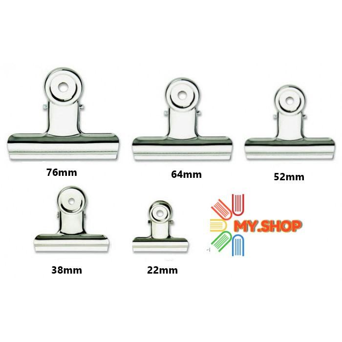 Metal Clip 22mm,38mm,52mm,64mm,76mm