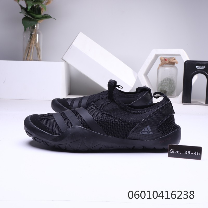 portátil hotel Golpeteo  Adidas TERREX climacool JAWPAW LACE Men's Outdoor Shoes | Shopee Malaysia