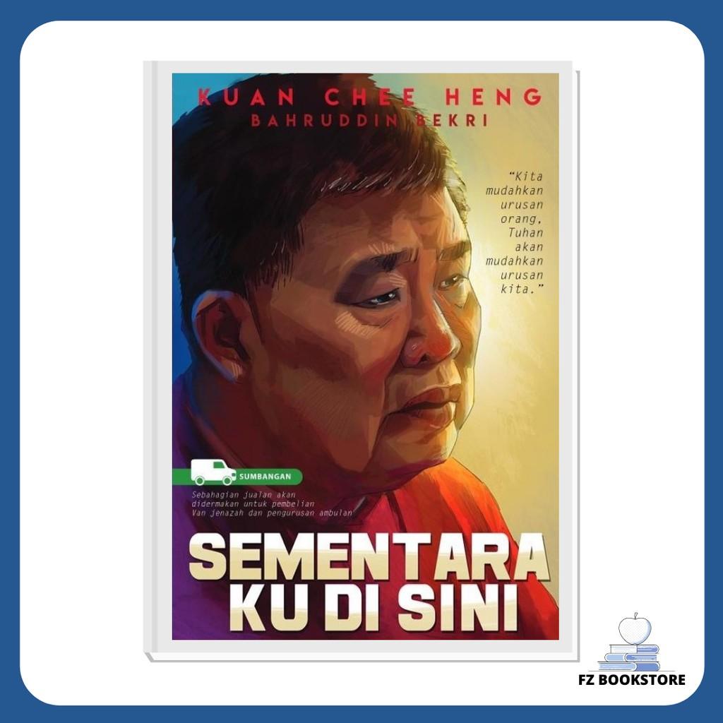 Uncle Kentang : Sementara Ku Di Sini - Biografi - Motivasi