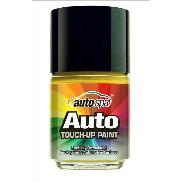 Autospa Touch Up Paint Perodua Original Colour