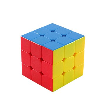 Cube Qi Yi competition warrior Rubic Cube