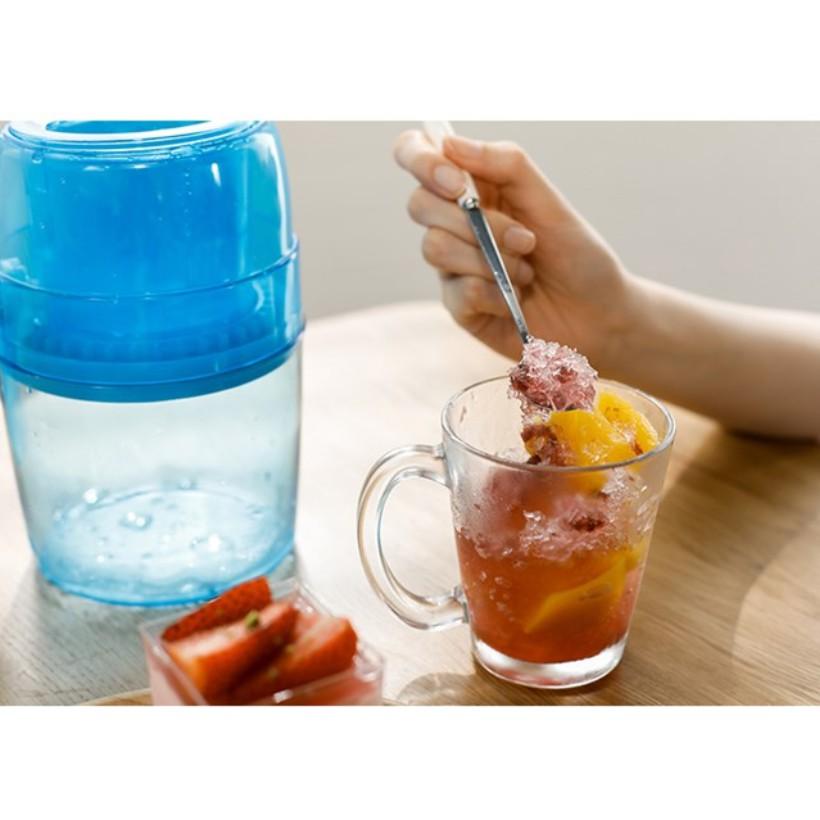👍M'SIA STOCK] SALA Ice Blender / Ice Crusher / snow cone maker-PENGISAR AIS