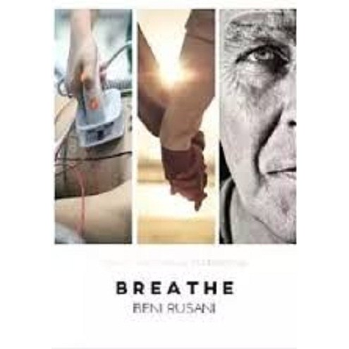 Breathe - ISBN : 9789671495605