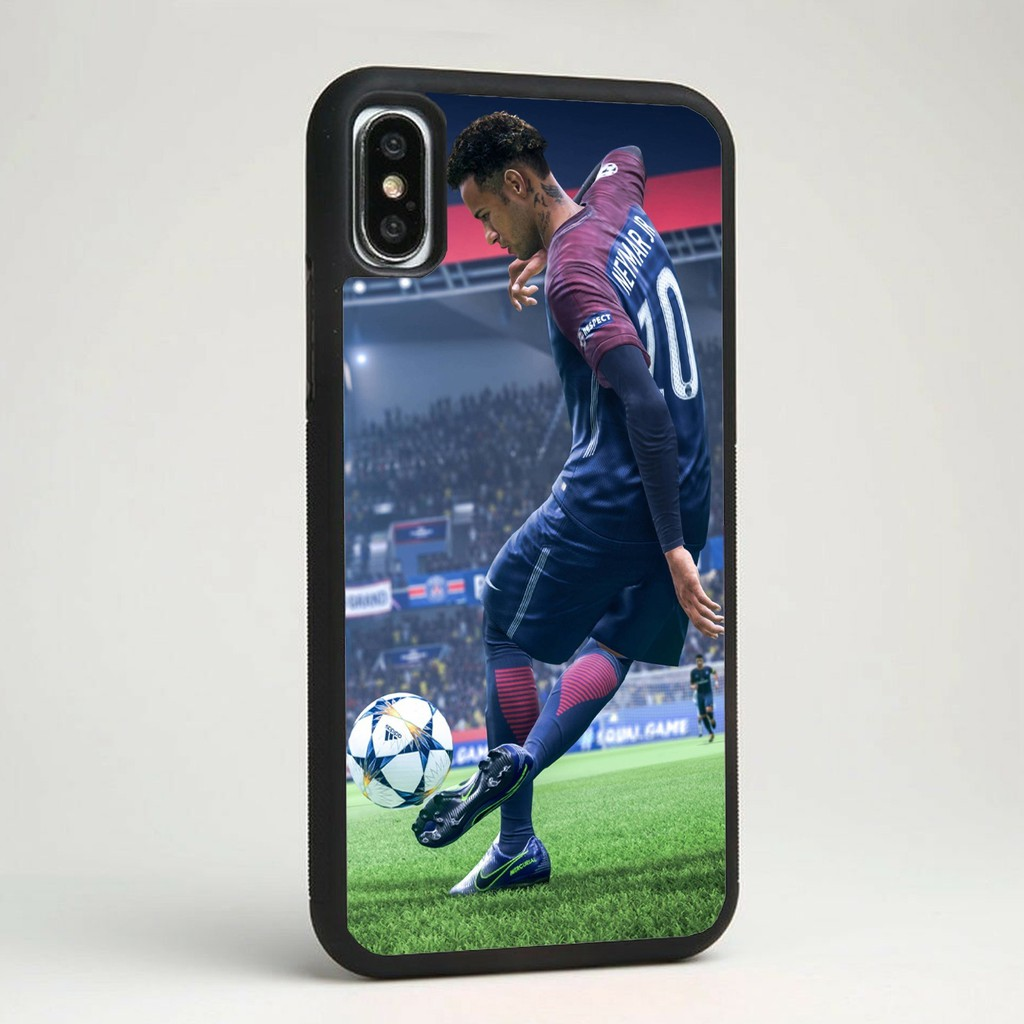 501e7859b9 Neymar JR Hard Phone Case Fashion Cell Phone Case Cover for IPhone Samsung  and Huawei