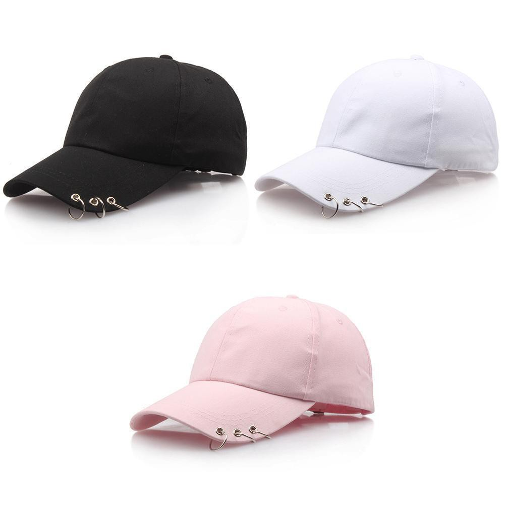 ce2045844d6 UK Men Women Baseball Cap Adjustable Casual Snapback Sport Hip-Hop Ball Hat  hot