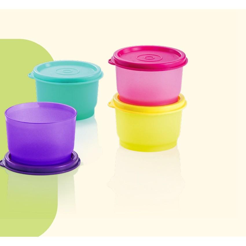 Tupperware Snack Cup/Bekas Kecil 110ml