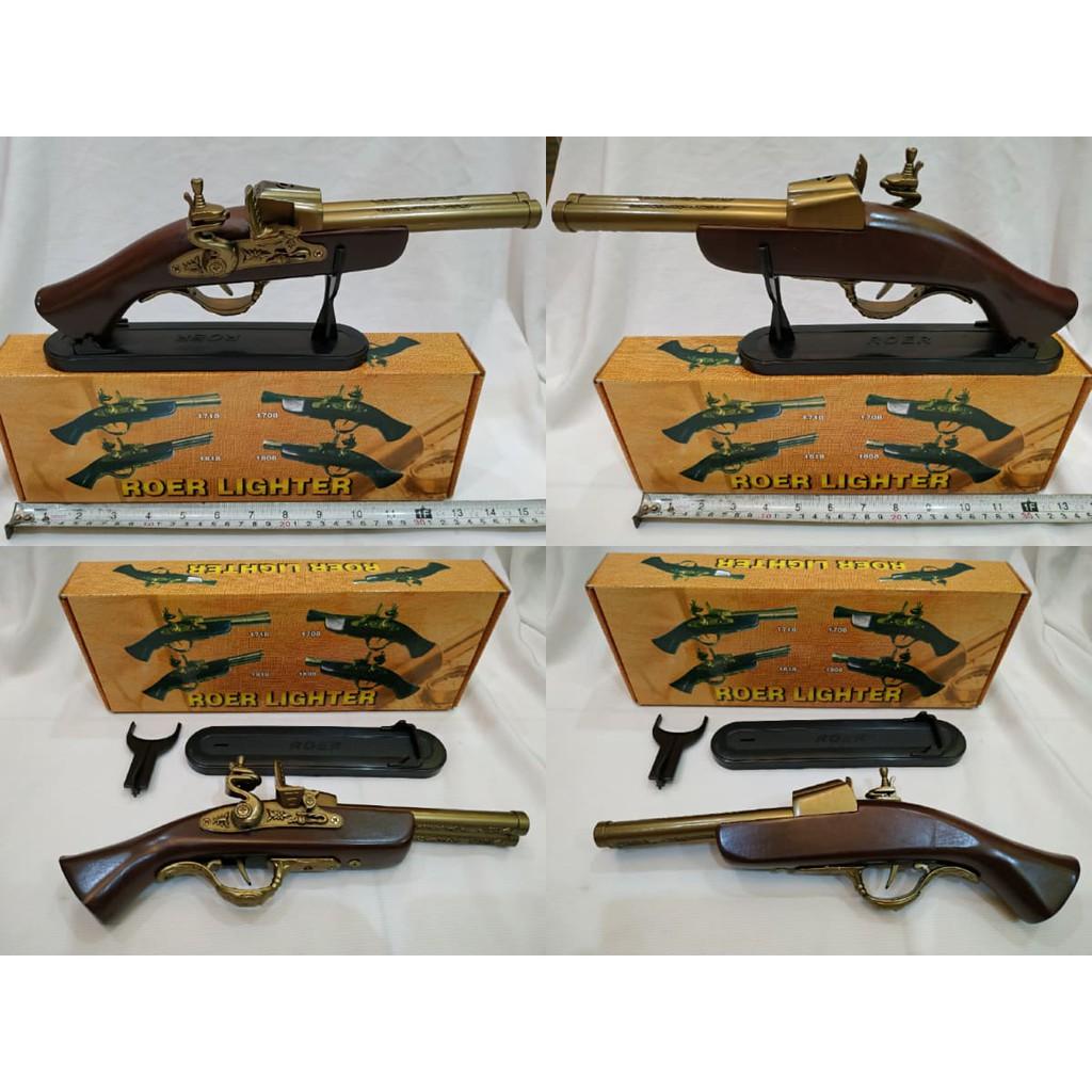 Simonking Gun Lighter Shopee Malaysia