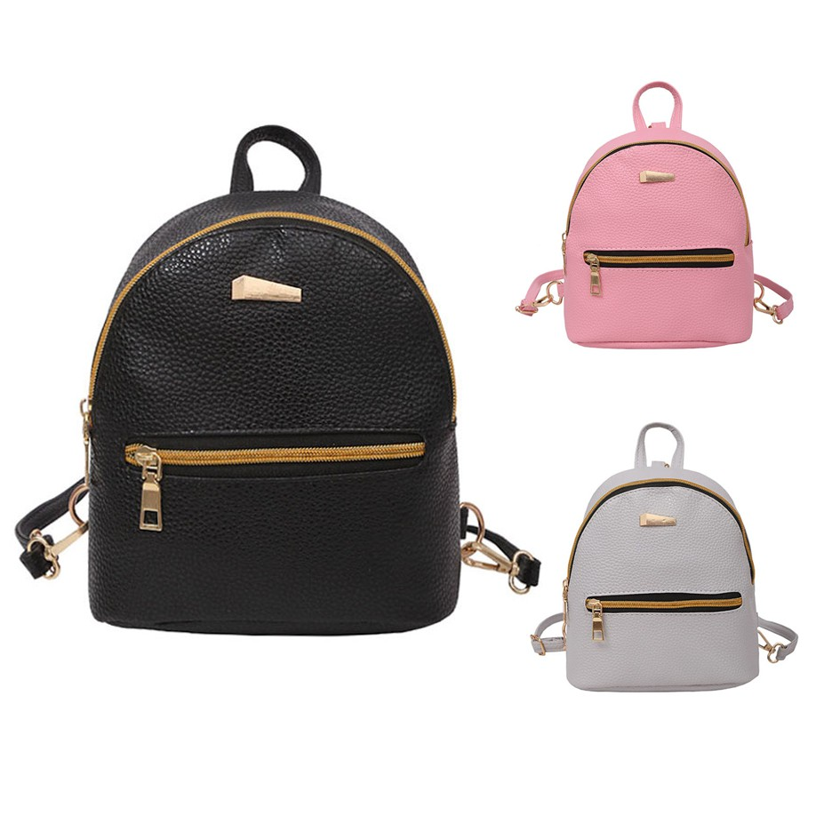 31ad9e68cf Women Fashion Korean Cat Backpack Cartoon Casual Cute Mini Backpack Raya