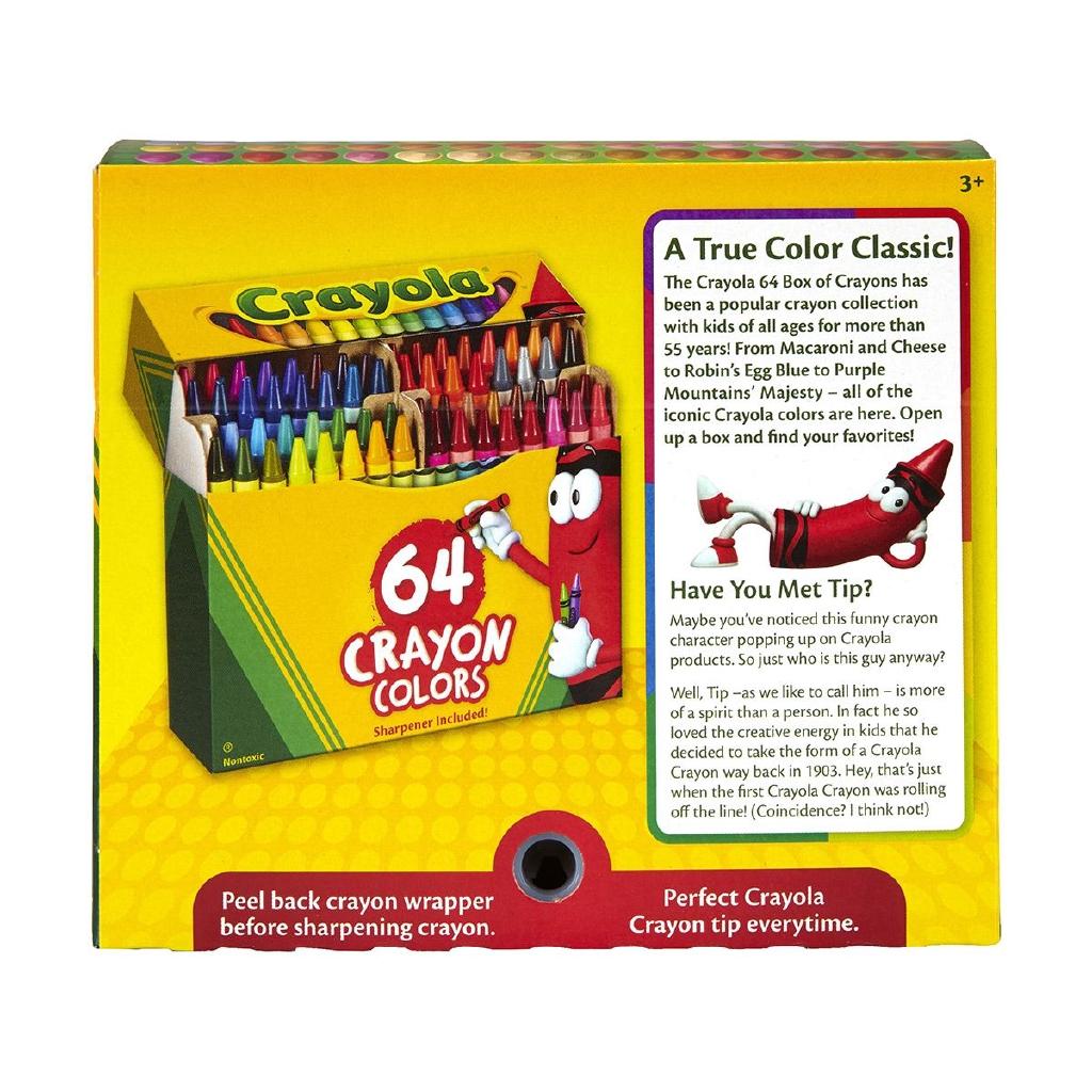 Toy Crayola Color Wonder Mess Free Fingerpaints Paper