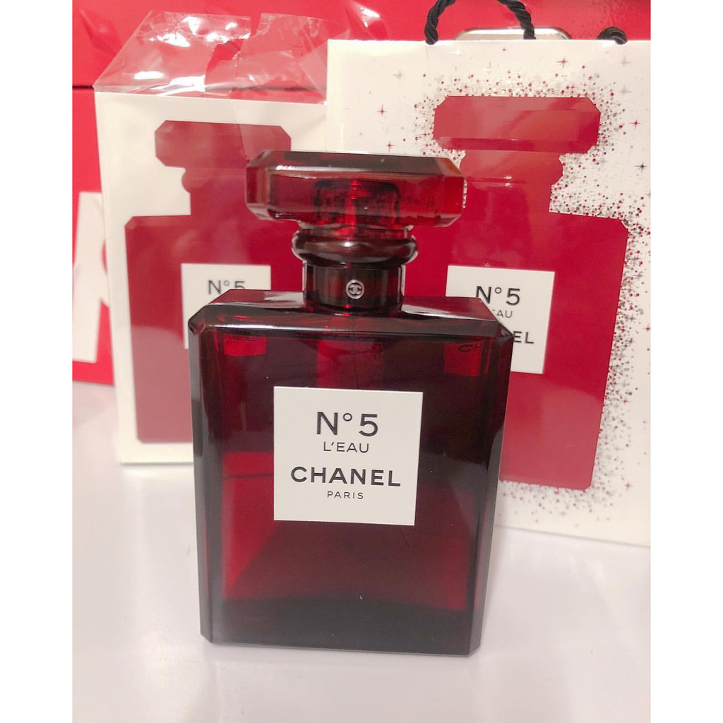 6d7714ad Chanel No5 Leau for women 100ml