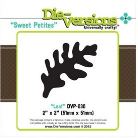 Image result for DieVersions sweet petite mouise die